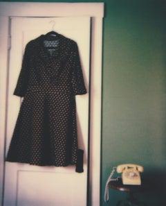 Untitled - Contemporary, Figurative, Woman, Polaroid, Photograph, 21st Century
