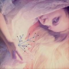 Growth - Contemporary, Conceptual, Polaroid, 21st Century, Color, Portrait