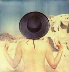 Valley of the Sun - Contemporary, Polaroid, Photograph, Figurative, Portrait