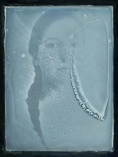 Yeasted Teresa - Contemporary, Conceptual, Polaroid, 21st Century, Portrait