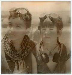 We are the Highway -  21st Century, Contemporary, Polaroid, Boyhood