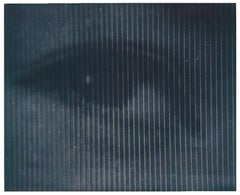 Dopamine Drip, diptych - Polaroid, Collage, Contemporary, 21st Century