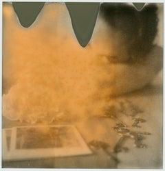 SOON WE'LL BE FOUND - SELF PORTRAIT - 21st Century, Contemporary, Polaroid, Men
