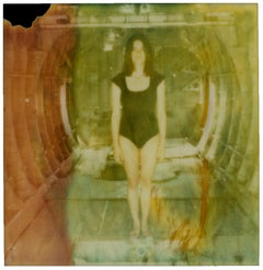 Remove Before Flight - 21st Century, Contemporary, Polaroid