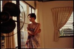 Chiang Mai, Thailand, 1988