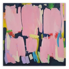 Pink (Abstract painting)