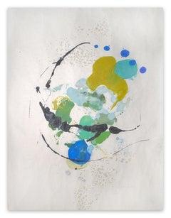 Sattva 40 (Abstract painting)