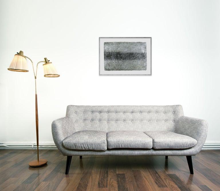 Visible/Invisible - Art by Gudrun Mertes-Frady