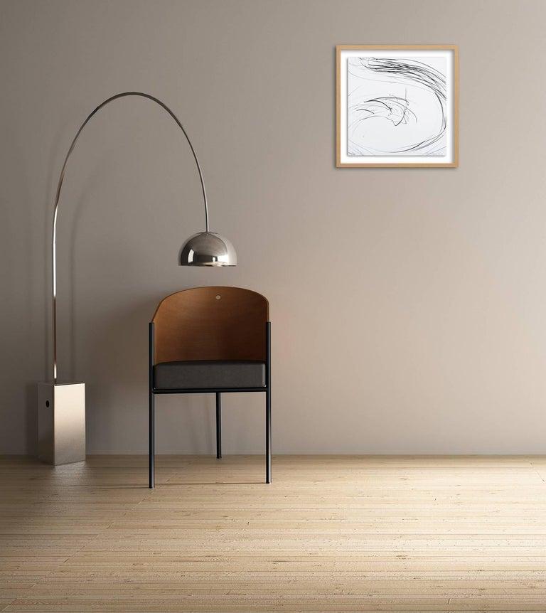 Small maelstrom (Ref 855) - Art by Jaanika Peerna