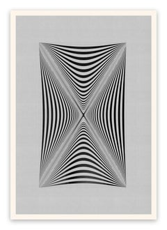 Paper Abstract Prints