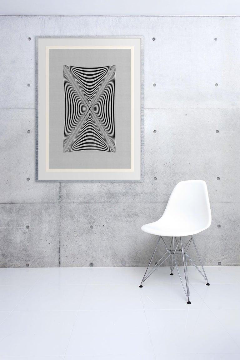 M338 - Print by Jesús Perea