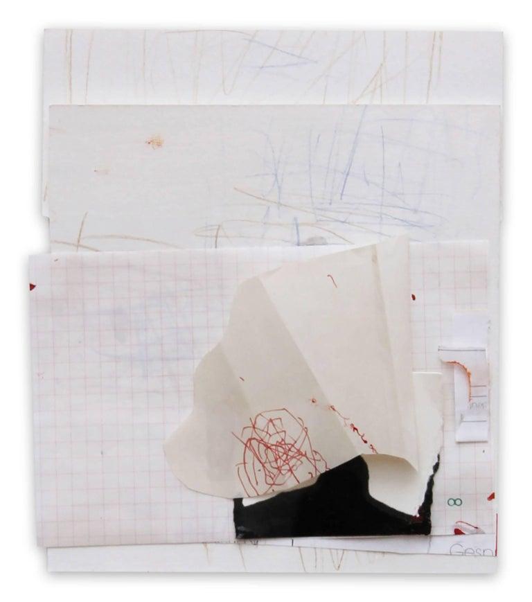 Harald Kroner  Abstract Drawing - 12.06.10