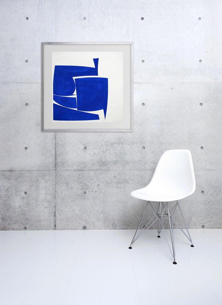 Covers 24 Blue A Summer - Art by Joanne Freeman