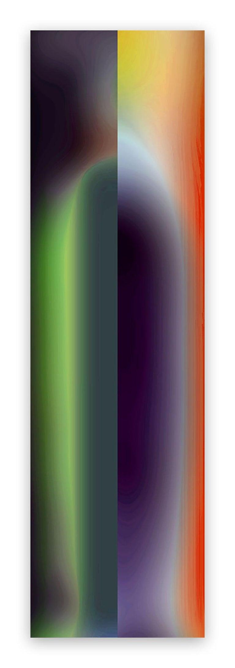 Bill Kane Abstract Photograph - EMDL-6