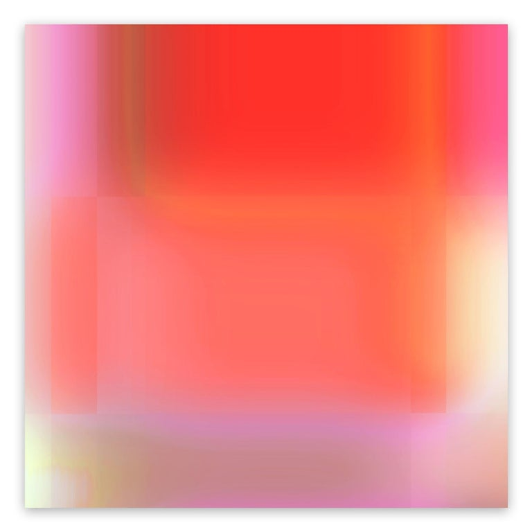 Bill Kane Abstract Photograph - EM2020-59