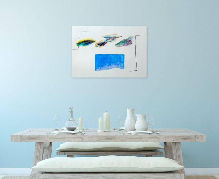 Untitled 9 - Art by Claude Tétot