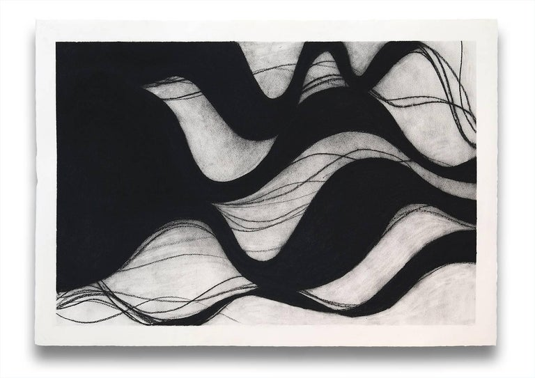 Margaret Neill Abstract Painting - Manifest