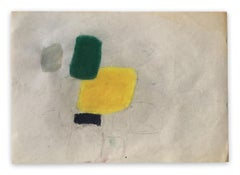 Untitled 2005 (Abstract painting)