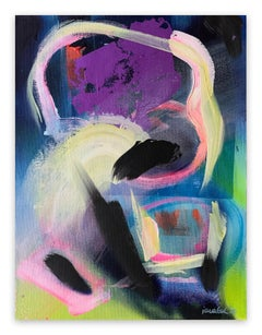 Blondie (Abstract painting)