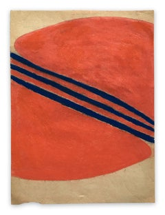 Untitled 1513 (Abstract painting)