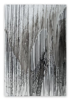 Big Melt #10 (Abstract drawing)