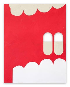 Untitled (131.13) (Abstract painting)