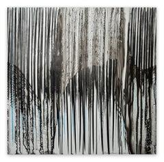 Big Melt #22 (Abstract drawing)