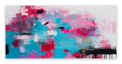 Untitled 8239 (Abstract painting)