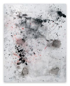 An Incident in Bushwick (Abstract painting)