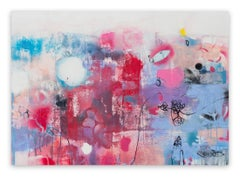 Untitled 26634 (Abstract painting)