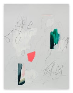 Memories No.1 (Abstract painting)