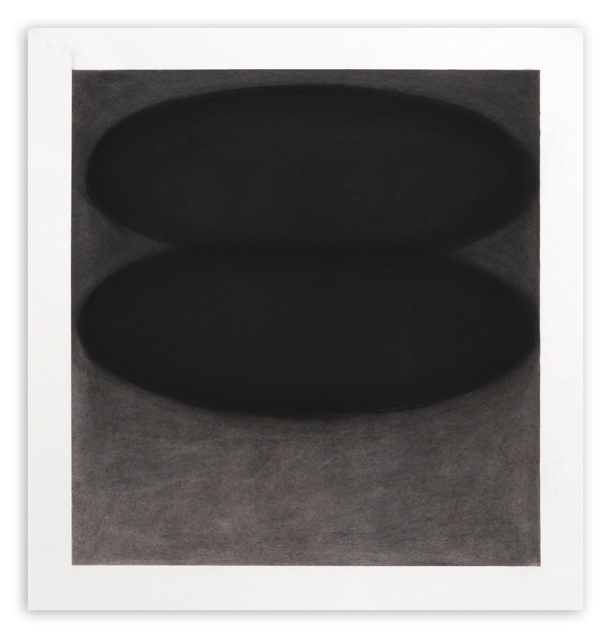 Intermezzo 5 (Abstract drawing)