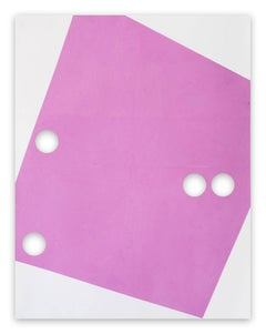 Untitled (266.11) (Abstract painting)
