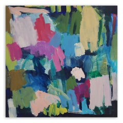 Untitled 54411 (Abstract painting)