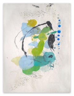 Sattva 39 (Abstract painting)
