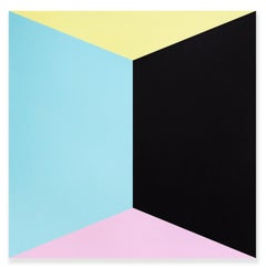Box I (Abstract painting)