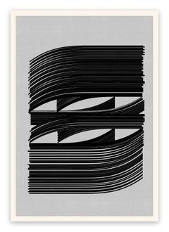 M436 (Abstract Print)