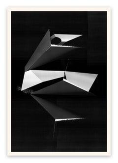 M420 (Abstract Print)