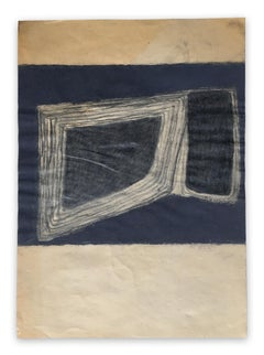 Untitled 1914 (Abstract Painting)