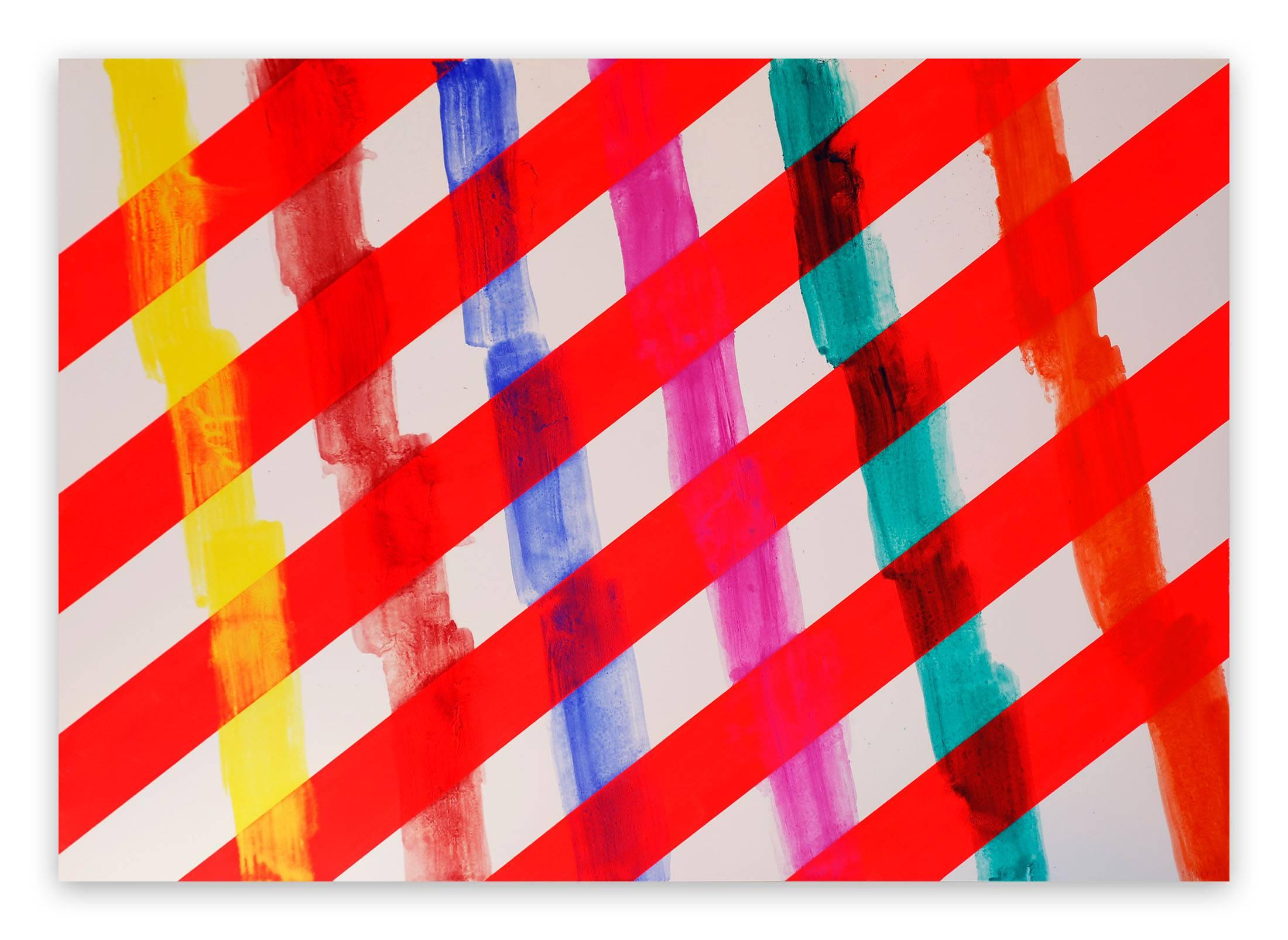 Untitled 10 (Abstract painting)