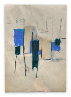 Untitled 2003 (Abstract Painting)