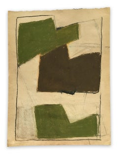 Untitled 2002 (Abstract Painting)