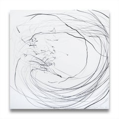 Small Maelstrom (Ref 854) (Abstract drawing)