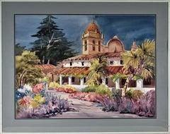 Carmel Mission Basilica