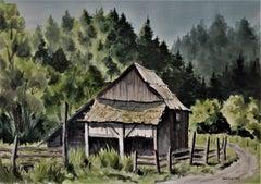 Gray Ranch, Corner of William and Calpello, Mendocino