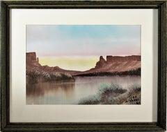 San Joaquin River, New Mexico