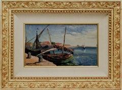 Port en Provence