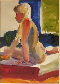 Untitled, Nude