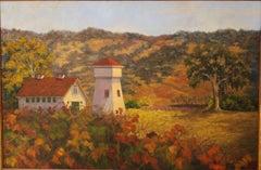 Beckstoffer Vineyard, Napa Valley, California