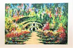 Untitled, Garden